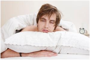 眠れぬ夜のために ‐不眠外来‐